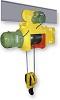 Таль электрическая канатная ВТЭ 200 г/п 2 т во взрывобезопасном исполнении.