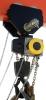 Таль ручная цепная передвижная грузоподъемностью 10 тонн ТРШБМ-10,0-У1.1 ТУ 24.09.785-00