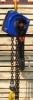 Тали рычажные ручные ТРШСРп грузоподъемность 1,0–2,0–3,2 тонны
