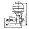 Агрегат мокрого пылеулавливания ПМ-35А ТУ24.08.836-93
