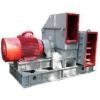 Установка вентиляторная центробежная газоотсасывающая УВЦГ-9 ГОСТ6625-85