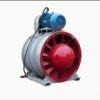 Вентилятор осевой ВО-11 ТУ24.8.227-93