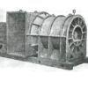 Вентилятор осевой двухступенчатый ВОД-11П ТУ24.08.1120-93