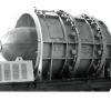 Вентилятор ВОД 21М осевой двухступенчатый реверсивный главного проветривания ГОСТ11004-84