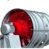 Вентилятор осевой ВОМ-24 ТУ3146-009-12287277-97