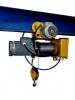 Таль электрическая канатная Т025 г/п 0,25 т полиспаст 2/1 (тельфер)