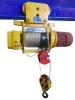 Таль электрическая канатная Т050 г/п 0,5 т полиспаст 2/1 (тельфер)