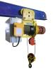 Таль электрическая канатная Т 100 г/п 1,0 тн. полиспаст 2/1 (тельфер)