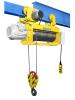 Таль электрическая канатная Т1250 г/п 12,5тн. полиспаст 2/1 (тельфер)