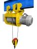 Таль электрическая канатная Т200 г/п 2,0 т полиспаст 2/1 (тельфер)