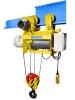 Таль электрическая канатная Т200 г/п 2,0 т полиспаст 4/1 (тельфер)