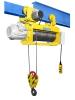 Таль электрическая канатная Т320 г/п 3,2т полиспаст 2/1 (тельфер)