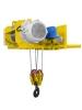 Таль электрическая канатная Т500 г/п 5,0 тн. полиспаст 2/1 с УСВ