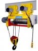Таль электрическая канатная Т630 г/п 6,3т полиспаст 4/1 (тельфер)