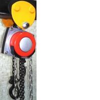 Ручная таль передвижная шестеренная г/п 500 кг ТРШАМ-0,5-У1.1 ТУ 24.09.785-00