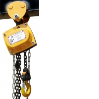 Таль ручная шестеренная передвижная г/п 500 кг ТРШАп-0,5-У1.1 ТУ 24.09.785-00
