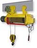 Таль электрическая канатная ВТЭ 320 г/п 3,2 т во взрывобезопасном исполнении.