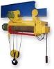 Таль электрическая канатная ВТЭ 500 г/п 5 т во взрывобезопасном исполнении.